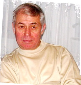 Евгений Антохин