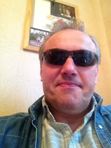 Джин Толоконников (личноефото)