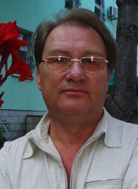Владимир Федорычев