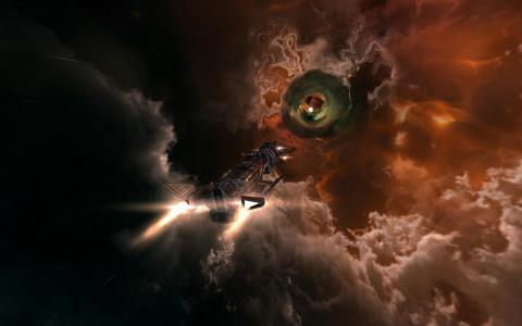 Что скрывают черные дыры?