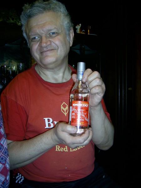 Александр Володев