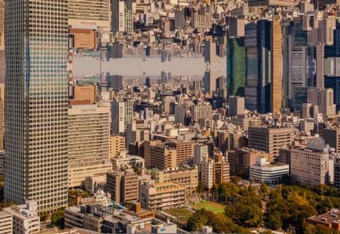 ACCESSION – города-вселенные…