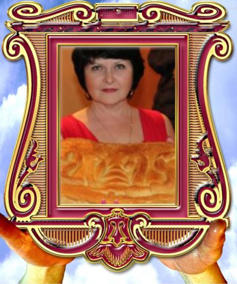 Ирина Марк