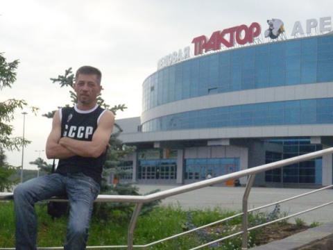 Дмитрий Мажуга