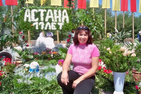 Мария Садикова