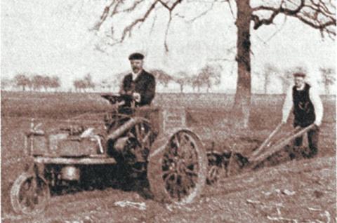 Эволюция удобрений. Чем подпитывали почву в XIX веке