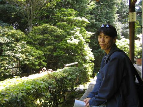 Masahiko Nakanishi