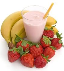 Image result for Смузи «Спелая малина и банан»