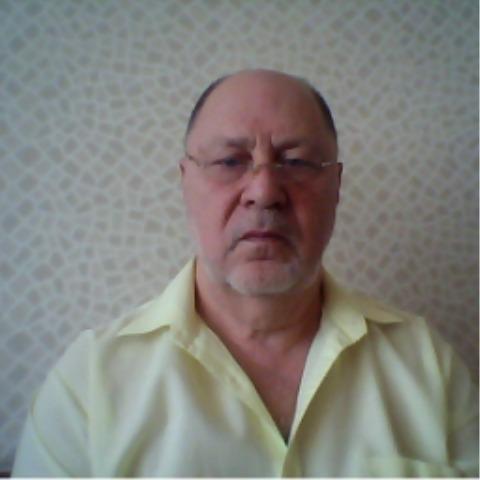 Эдуард Костылёв (личноефото)