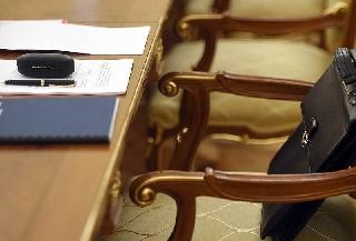 Два министра Крыма подали в отставку