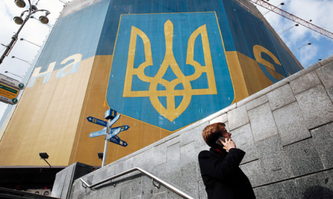 Украина как невроз Путина (мнение)