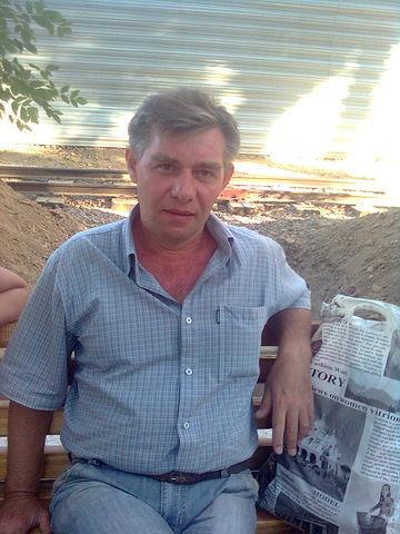 Сергей Награблин