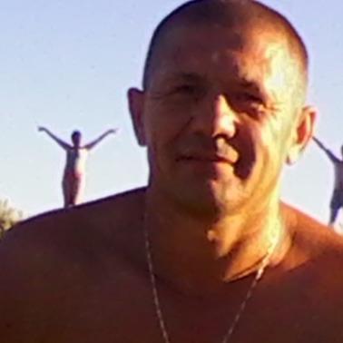 Сергей Степанченков