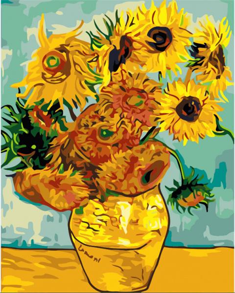 10 больших картин своими руками. Как нарисовать шедевр?