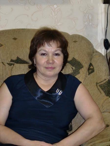 Тамара Тимошина
