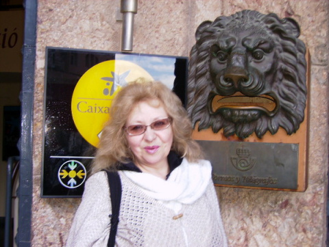 Людмила Стальнова