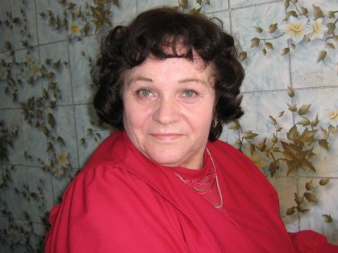 Анна Смолко