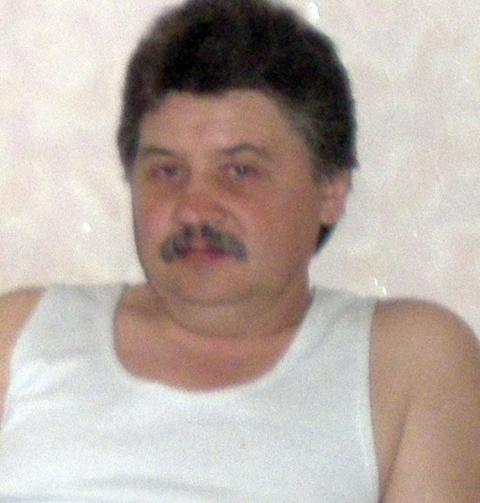 Сергей Скогорев