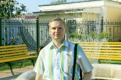 Леонид Салтыков