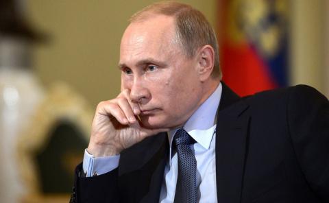Чего хочет Путин.