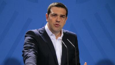 Греческий премьер считает са…