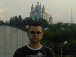 Олег Рыбалкин