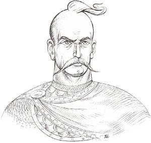 Виктор Голодный (личноефото)
