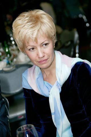 Марина Кукушкина