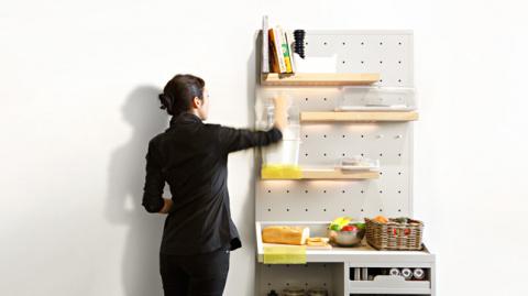 Самый откровенный холодильник
