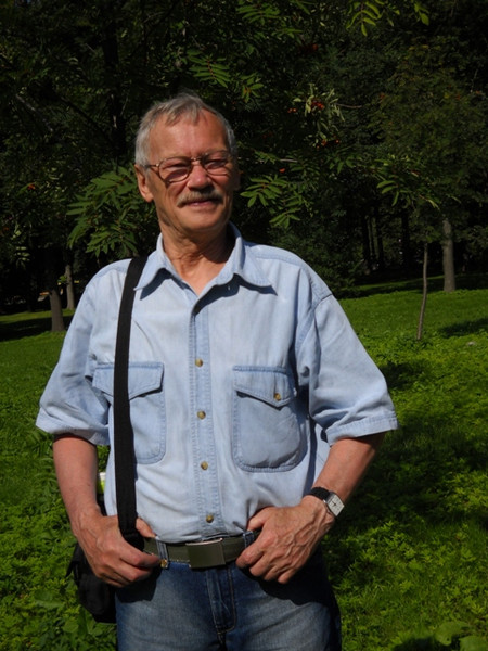 Валентин Воробьев