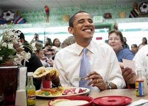 Вы не поверите, что едят знаменитости!