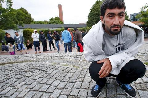 Хроника гибели Германии: Дневники очевидца из Мюнхена