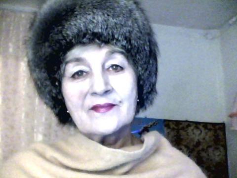 Vera Bakhmatova