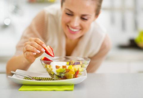 Советы, как красиво подать блюдо
