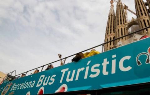 Барселона ввела жесткие меры…
