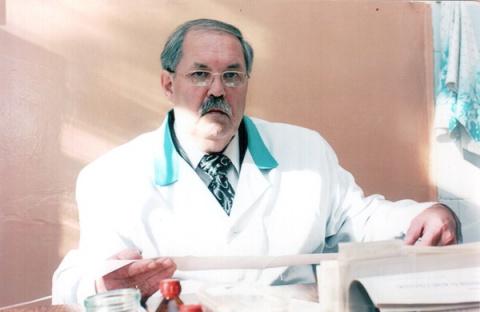 Alexandr Nabatnikov