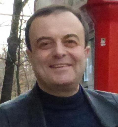 Илья Кижнер
