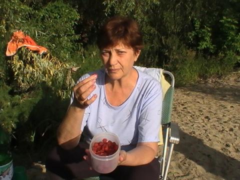 Тамара Гусева