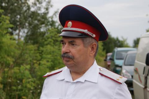 Виктор Селянин