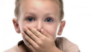 Истории о детской непосредст…