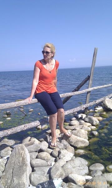 Наталья Моисеенко (Ковалева) (личноефото)
