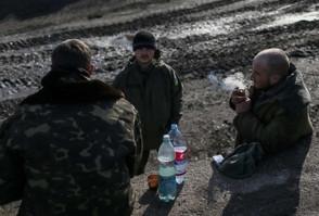 На еду для украинских военных не хватает 677 млн. грн.