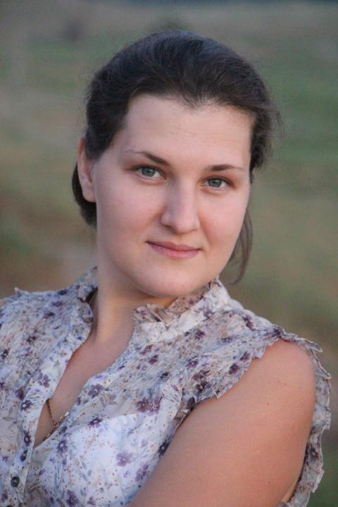 Татьяна Рузина (Романенко)