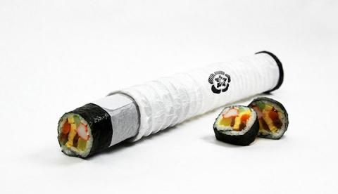 Складной контейнер для суши