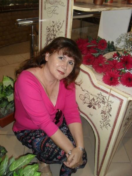 Larisa Mylnikova