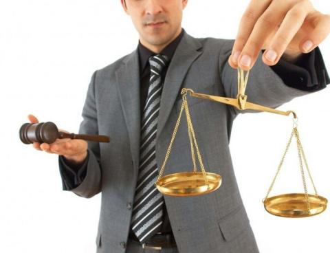 Как  распознать юриста-мошенника?