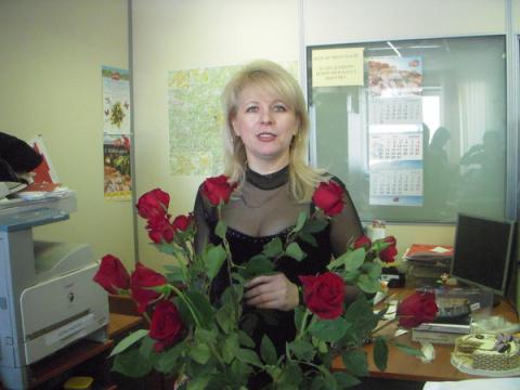 Светлана Дюндюкова (личноефото)