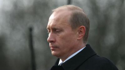 Путин уволил главу Следствен…