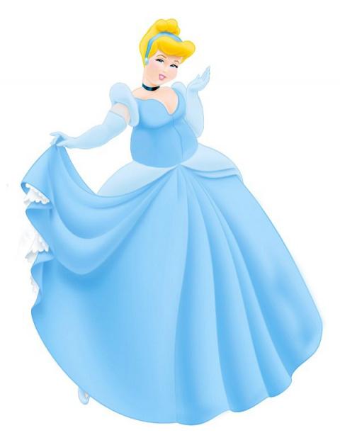 Что если бы принцессы Disney были бы plus size
