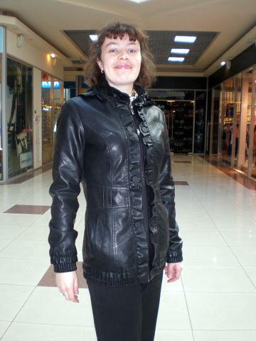 татьяна Ронжина